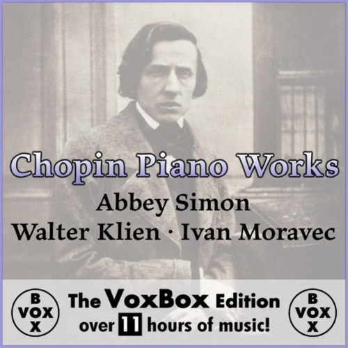 Chopin vox box