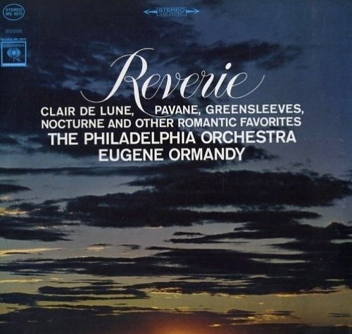 Reverie ormandy