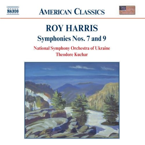 Roy Harris Symphony 7 and 9