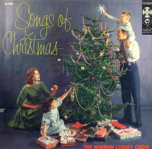 Luboff christmas