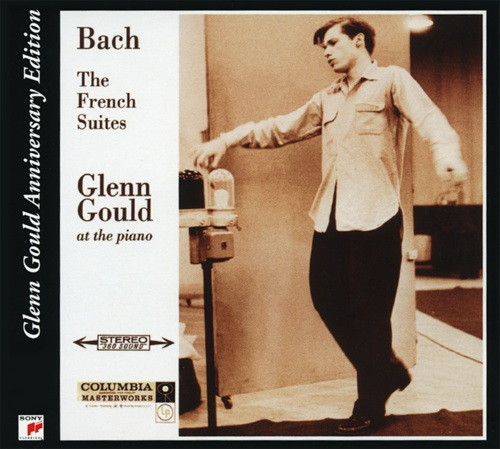 Bach gould french