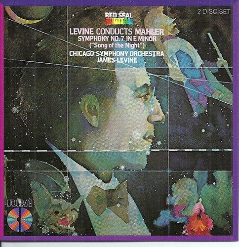 Mahler 7 levine