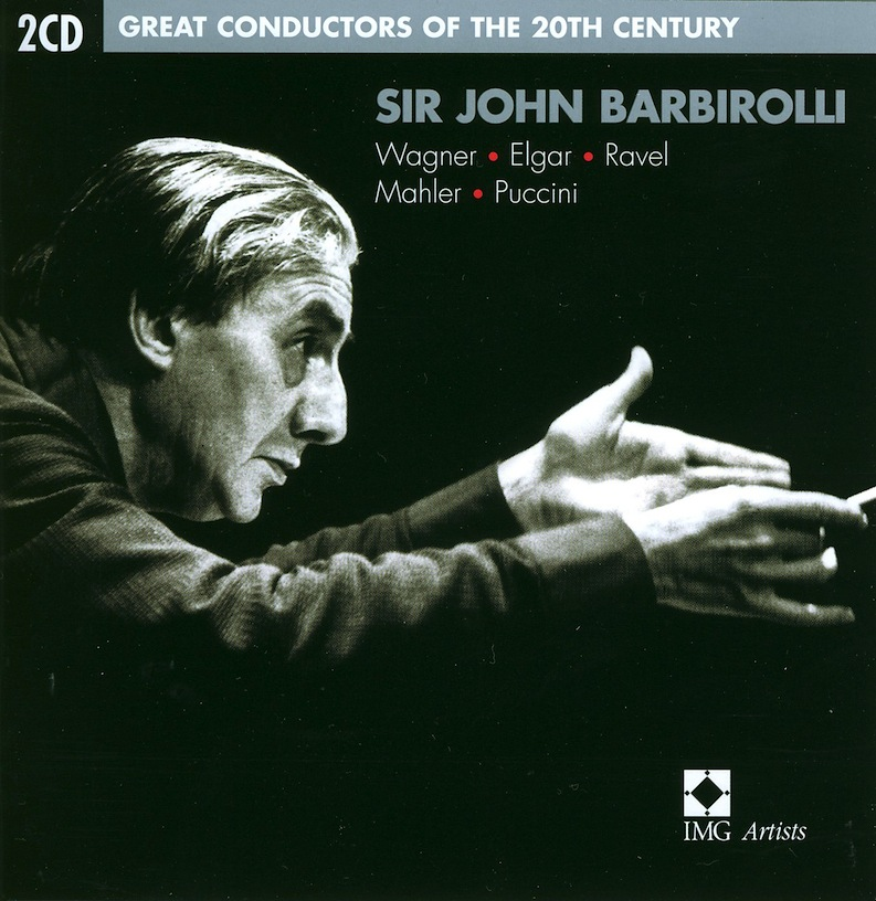 GC.Barbirolli.Great Conductors
